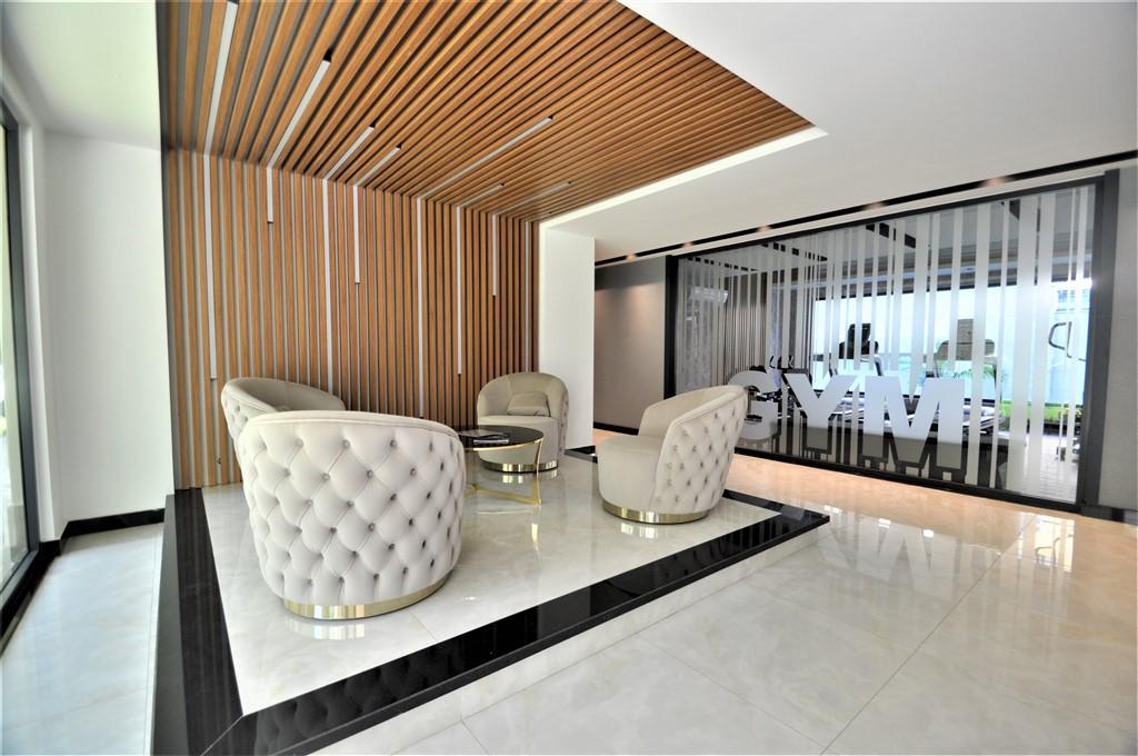 Двухкомнатная квартира в новом жилом комплексе с инфраструктурой - Фото 6
