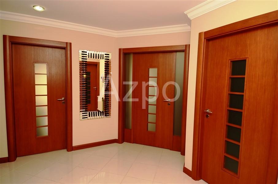 Меблированная квартира планировки 3+1 - Фото 9