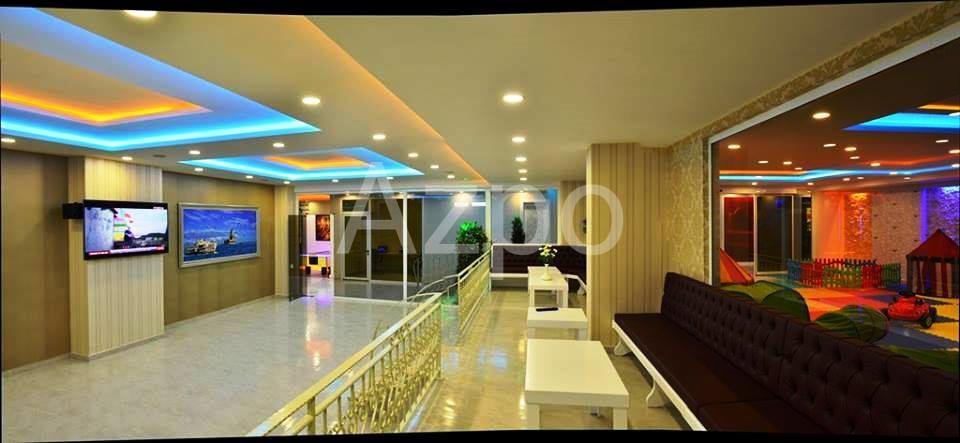 Квартира 1+1 в комплексе класса люкс - Фото 14