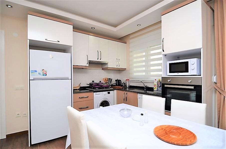 Двухкомнатная квартира с мебелью - Фото 8