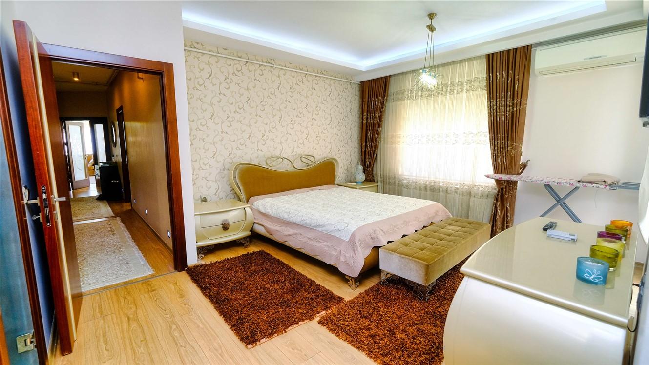 Квартира с четырьмя спальнями в микрорайоне Унджалы - Фото 25