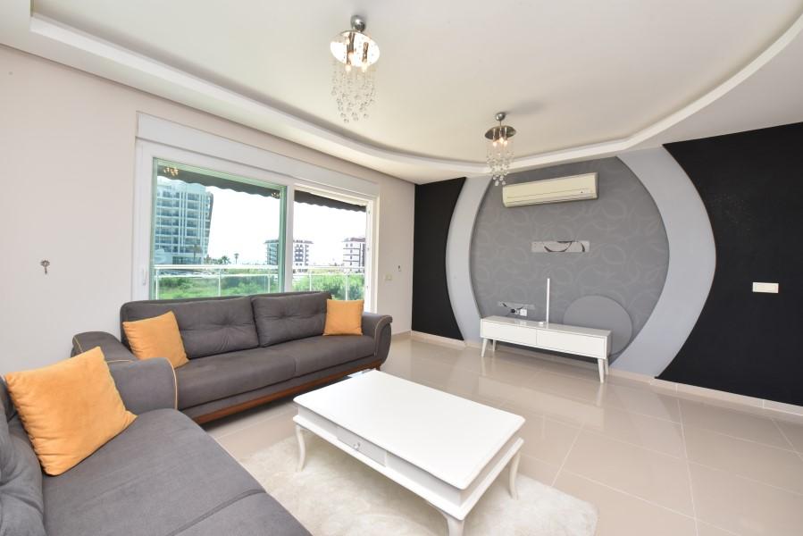 Меблированная квартира 2+1 в районе Кестель - Фото 11