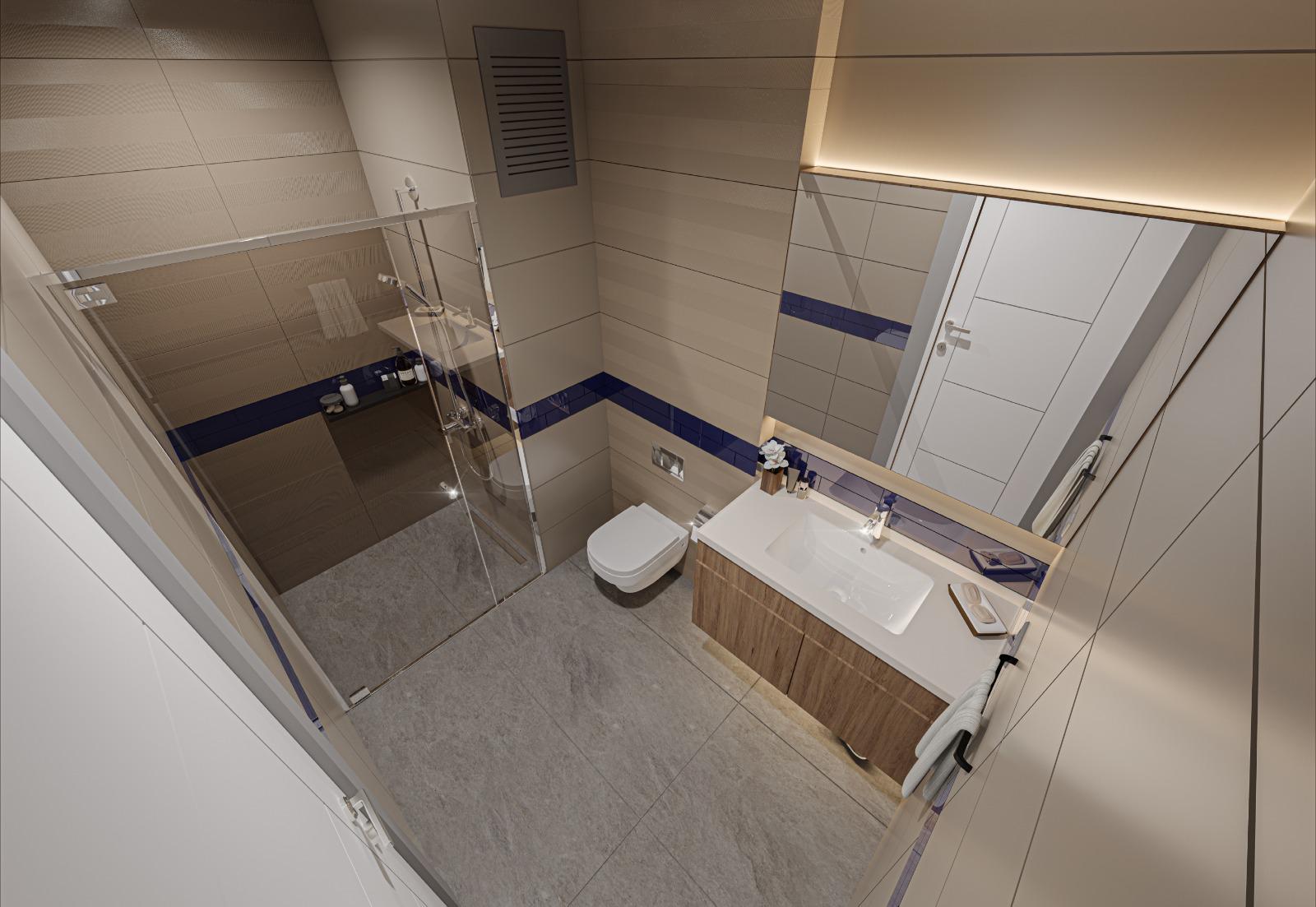 Инвестиционный проект жилого комплекса в Анталье - Фото 10
