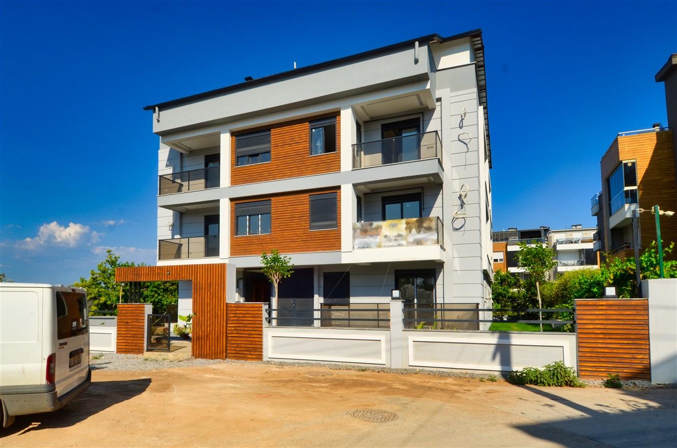 Кварты в новом готовом комплексе район Лара - Фото 1