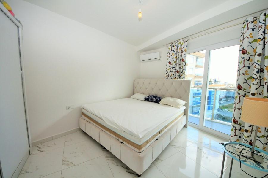 Меблированная квартира 1+1 в жилом комплексе с инфраструктурой - Фото 15