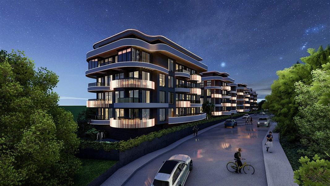 Роскошные квартиры в инвестиционном проекте - Фото 22
