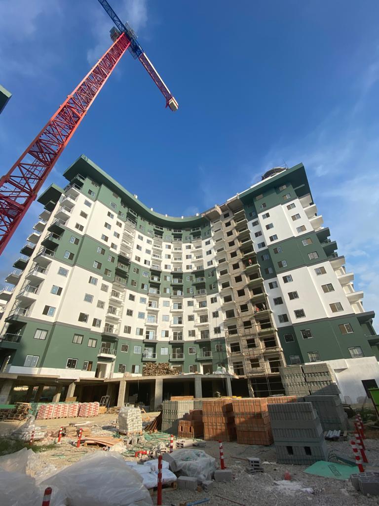 Новый строящийся проект люкс уровня в Махмутларе - Фото 24
