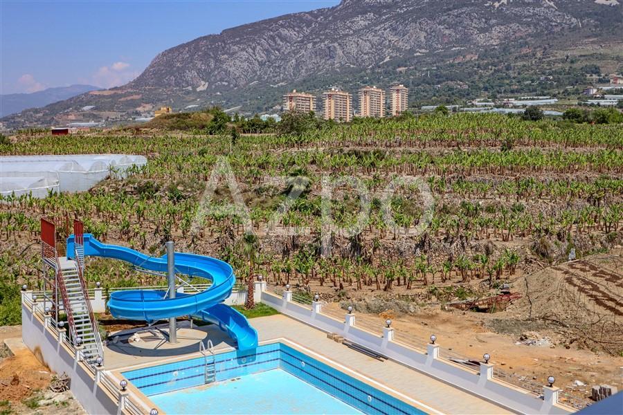 Новый инвестиционный проект в Махмутларе - Фото 7