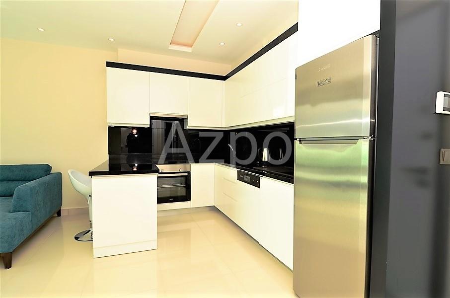 Двухкомнатная квартира с мебелью - Фото 25
