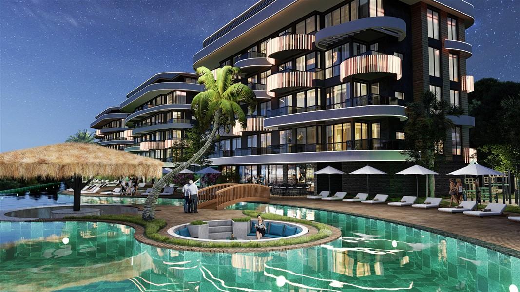 Роскошные квартиры в инвестиционном проекте - Фото 21