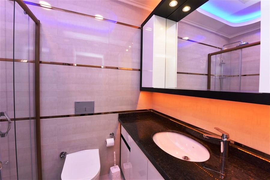 Меблированная квартира 2+1 в центре Махмутлара - Фото 27