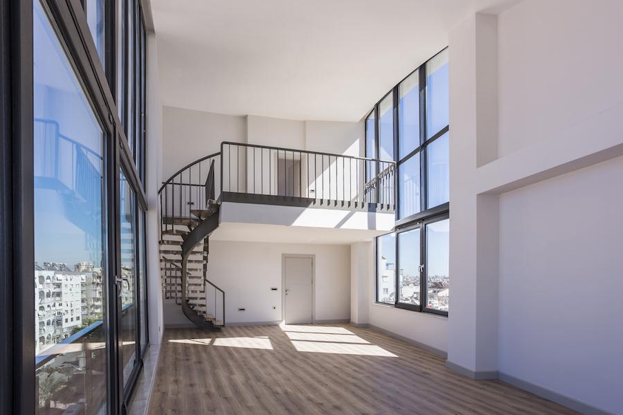 Квартиры 3+1 в центре Антальи - Фото 22