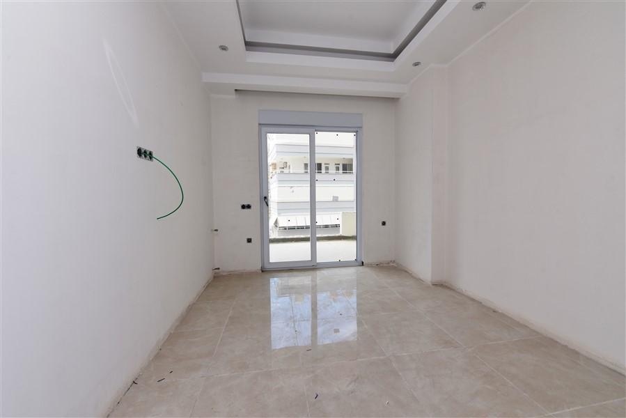 Двухкомнатная квартира в новом комплексе в районе Махмутлар - Фото 5