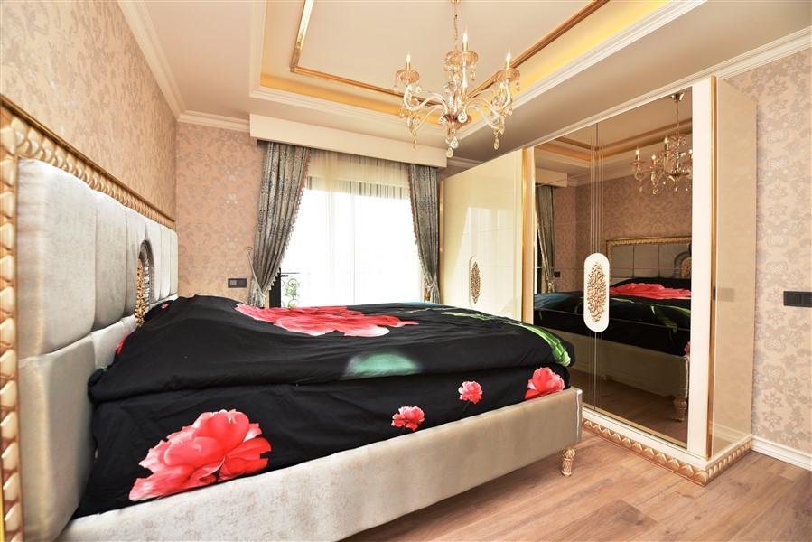 Меблированная квартира 2+1 в центре Аланьи - Фото 21