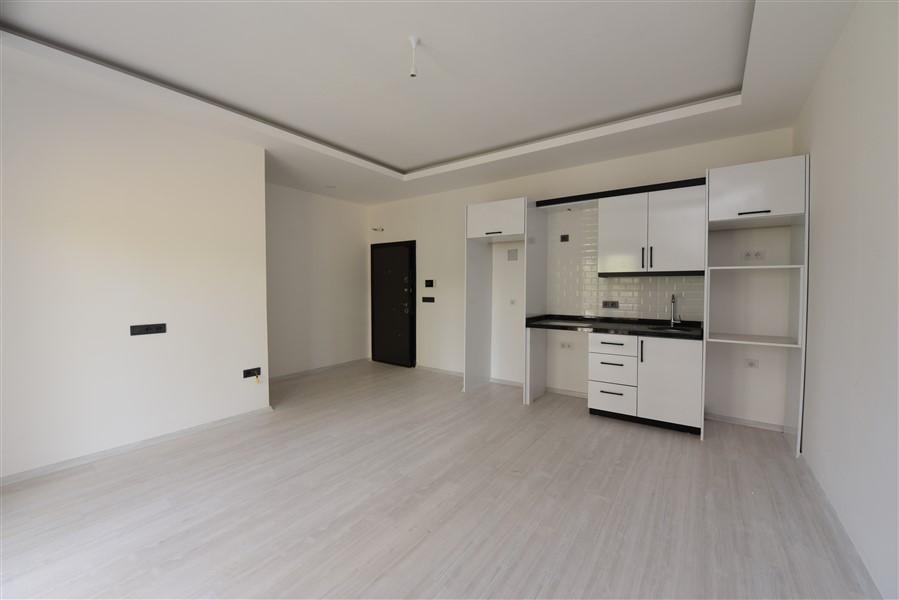 Квартира 1+1 в районе Махмутлар - Фото 4