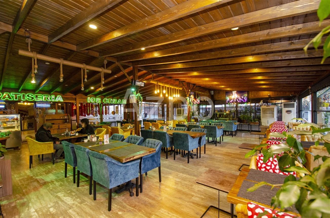 Готовый бизнес продажа ресторана в Ларе - Фото 3