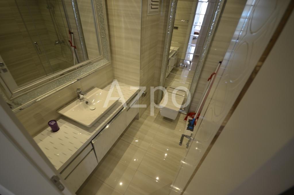 Роскошная квартира 2+1 в Махмутларе - Фото 14