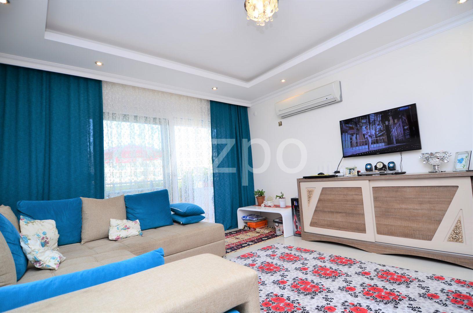 Меблированная квартира планировки 1+1 - Фото 11