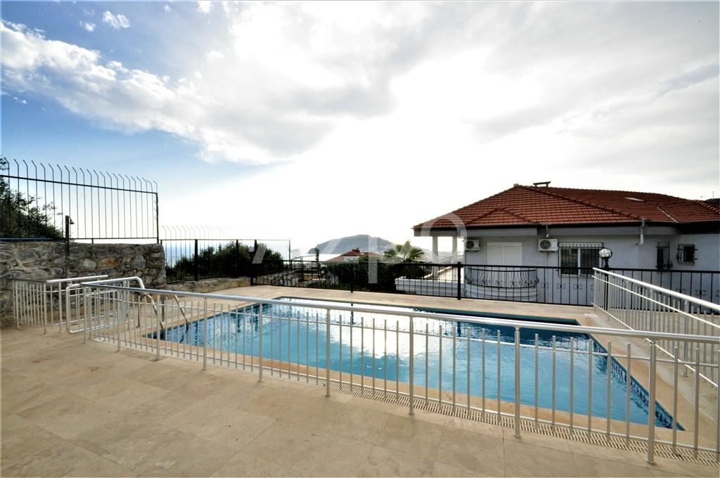 Меблированная вилла с личным бассейном - Фото 21