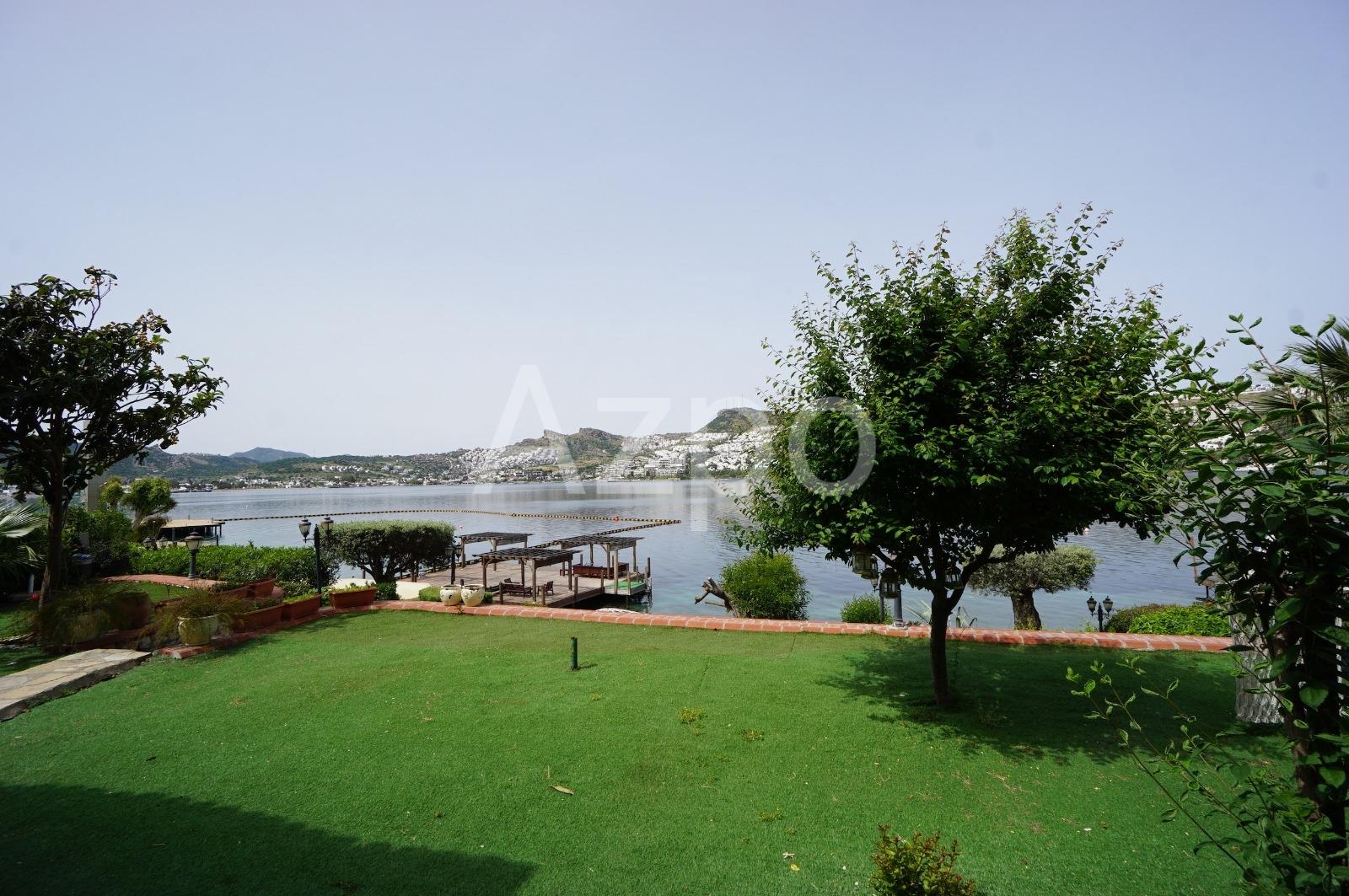 Меблированная вилла с видом на Эгейское море - Фото 6