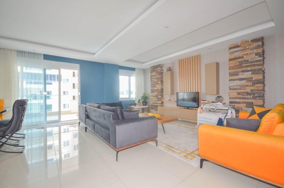 Меблированная квартира 2+1 в центре Махмутлара - Фото 7
