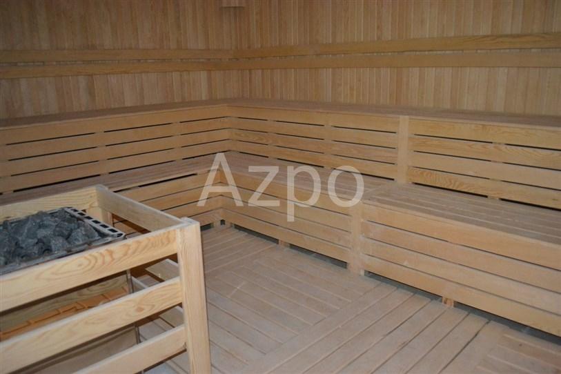 Двухуровневая квартира 2+1 в комплексе - Фото 11