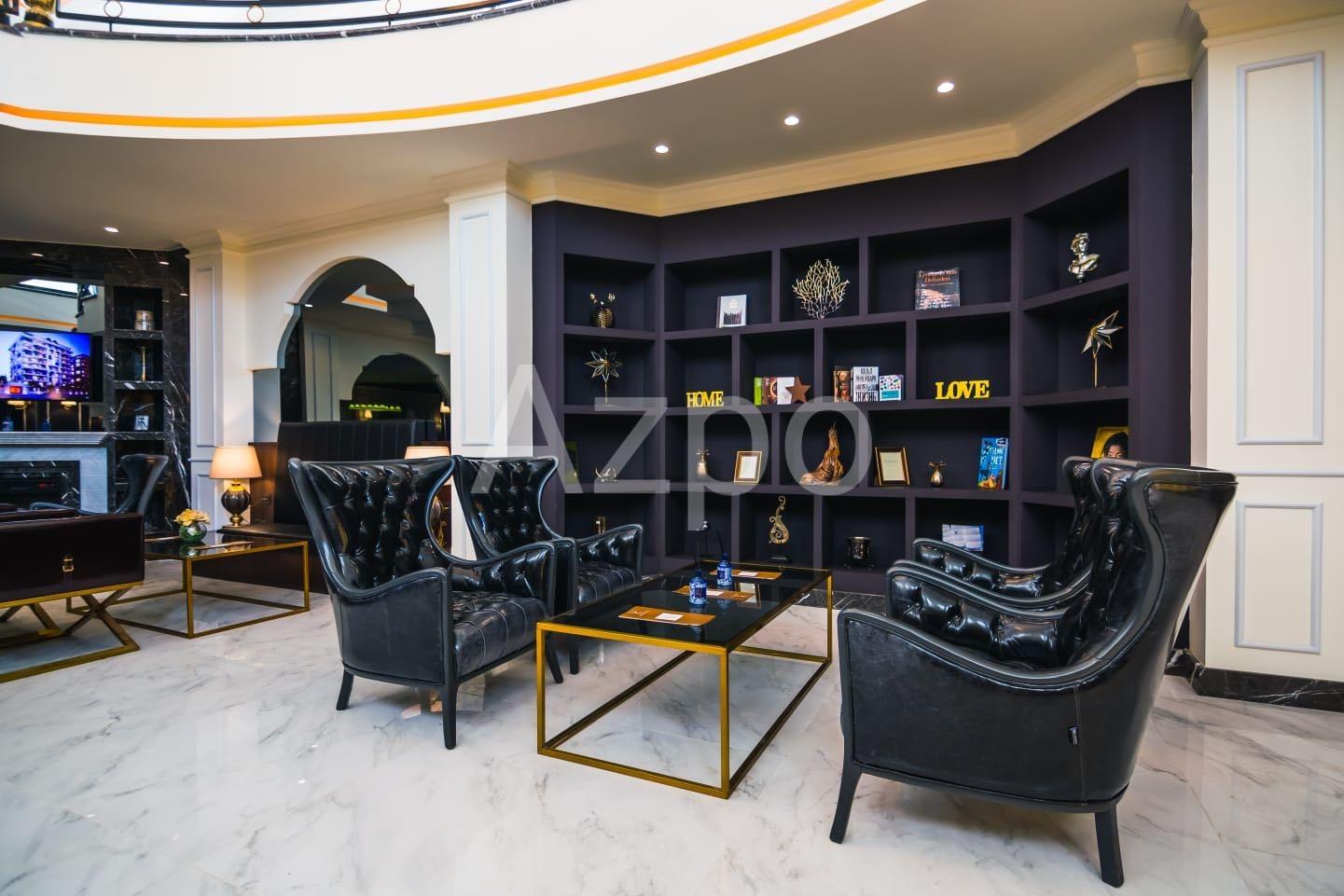 Квартира 2+1 с изысканным интерьером - Фото 5