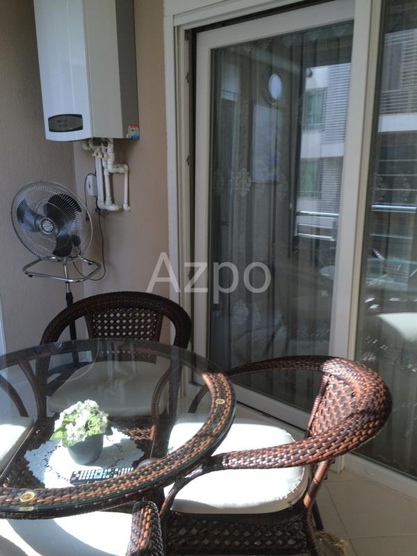 Квартира 3+1 с мебелью в центре района Лара Анталия - Фото 3