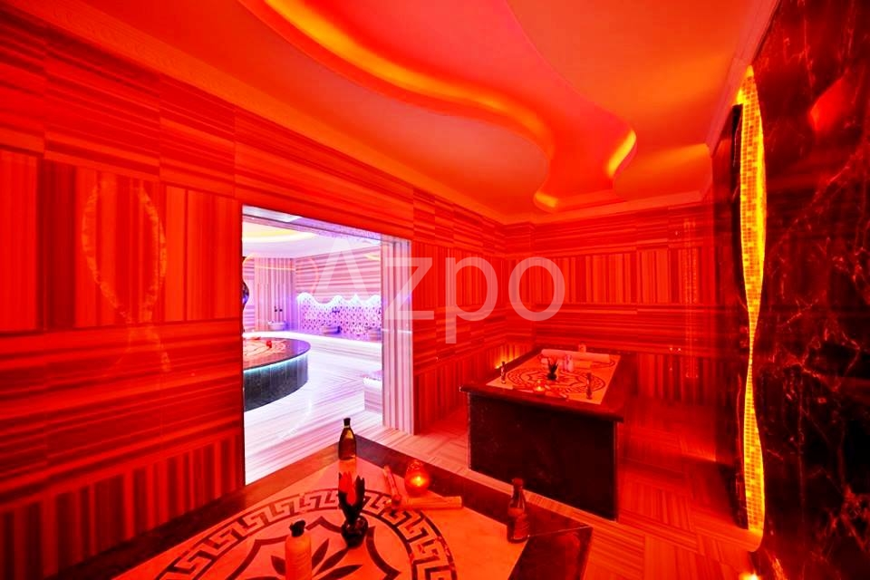 Квартира 1+1 в комплексе класса люкс - Фото 7