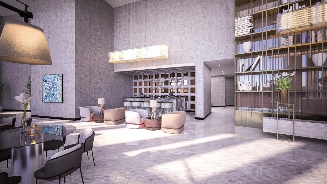 Апартаменты в строящемся жилом комплексе - Фото 4