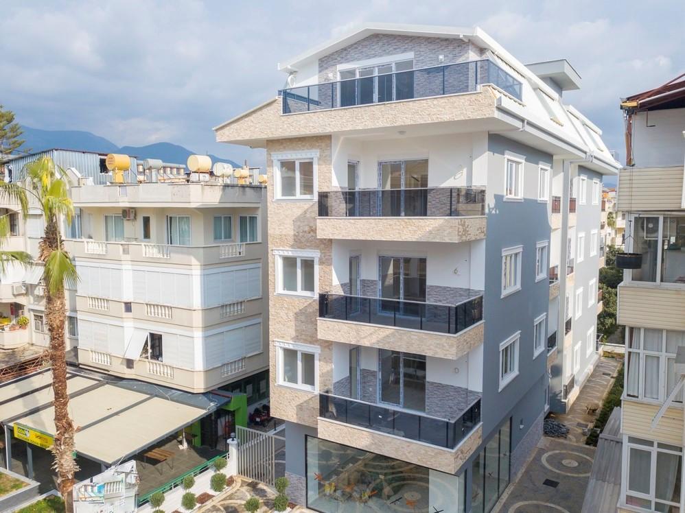 Инвестиция в просторные квартиры и пентхаусы - Фото 1