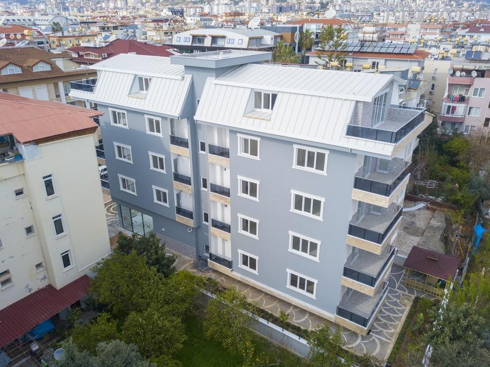 Инвестиция в просторные квартиры и пентхаусы - Фото 2
