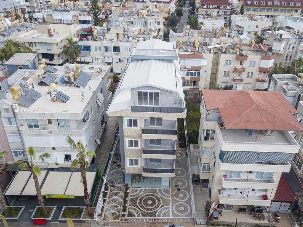 Инвестиция в просторные квартиры и пентхаусы - Фото 3