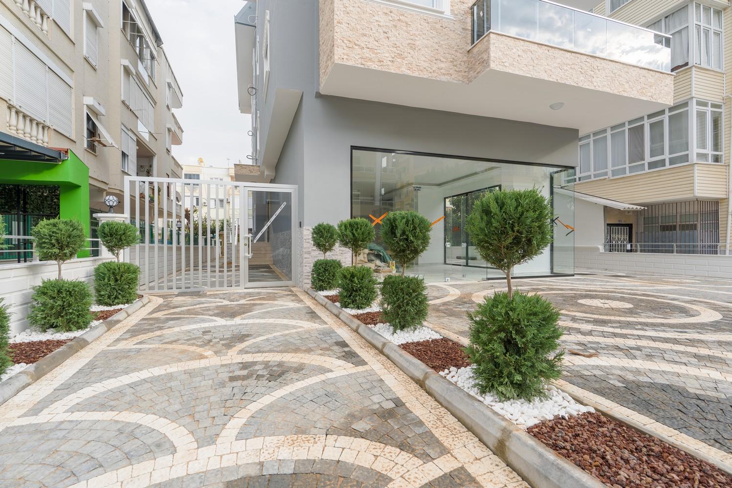 Инвестиция в просторные квартиры и пентхаусы - Фото 13