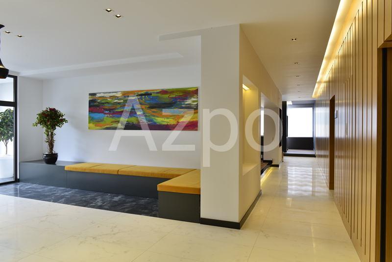 Меблированная квартира планировки 1+1 в Оба - Фото 4