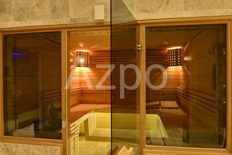 Меблированная квартира планировки 1+1 в Оба - Фото 5