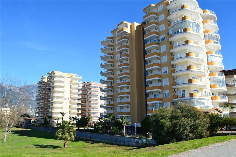 Уютные апартаменты 2+1 в Махмутларе - Фото 3