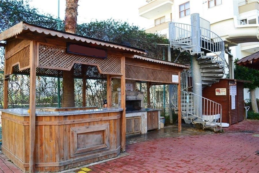 Уютные апартаменты 2+1 в Махмутларе - Фото 5
