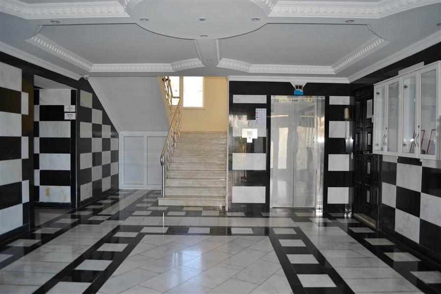 Уютные апартаменты 2+1 в Махмутларе - Фото 7