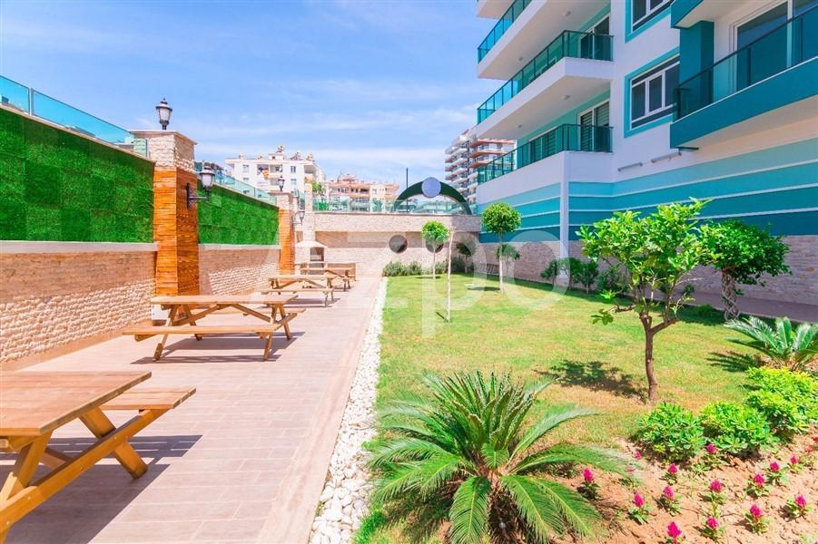 Квартира планировки 1+1 в Махмутларе - Фото 4