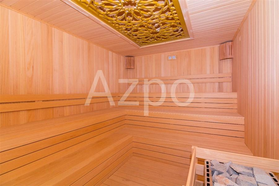 Квартира планировки 1+1 в Махмутларе - Фото 8