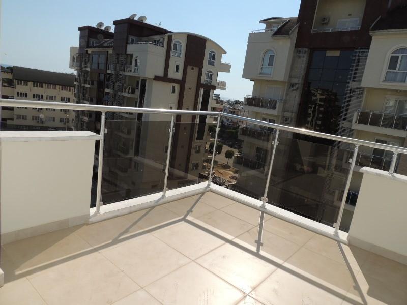 Апартаменты 2+1 в комплексе с инфраструктурой - Фото 6