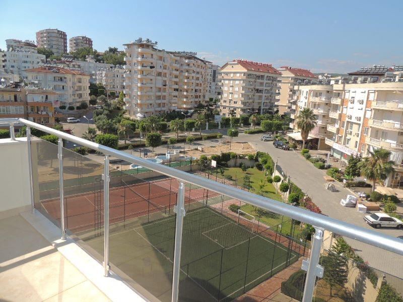 Апартаменты 2+1 в комплексе с инфраструктурой - Фото 10