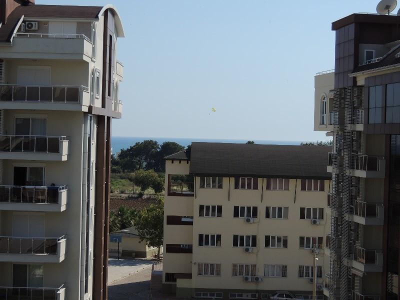 Апартаменты 2+1 в комплексе с инфраструктурой - Фото 26