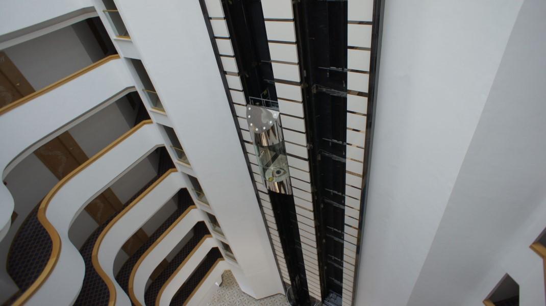 Меблированная квартира 2+1 в люкс комплексе - Фото 24