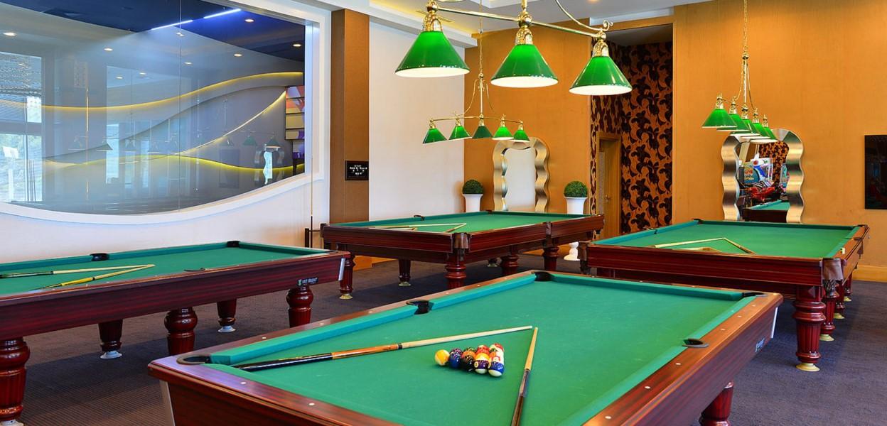 Меблированная квартира 2+1 в люкс комплексе - Фото 6