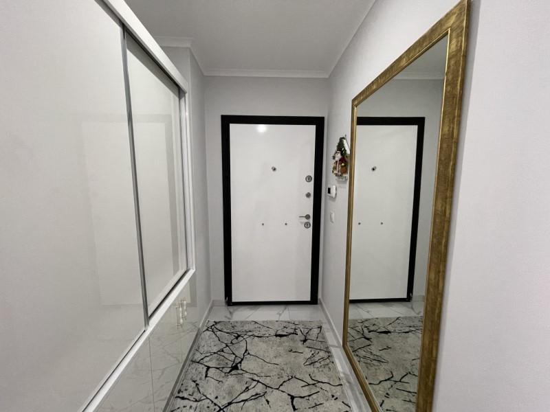 Меблированный пентхаус 3+1 в новом комплексе с инфраструктурой - Фото 7