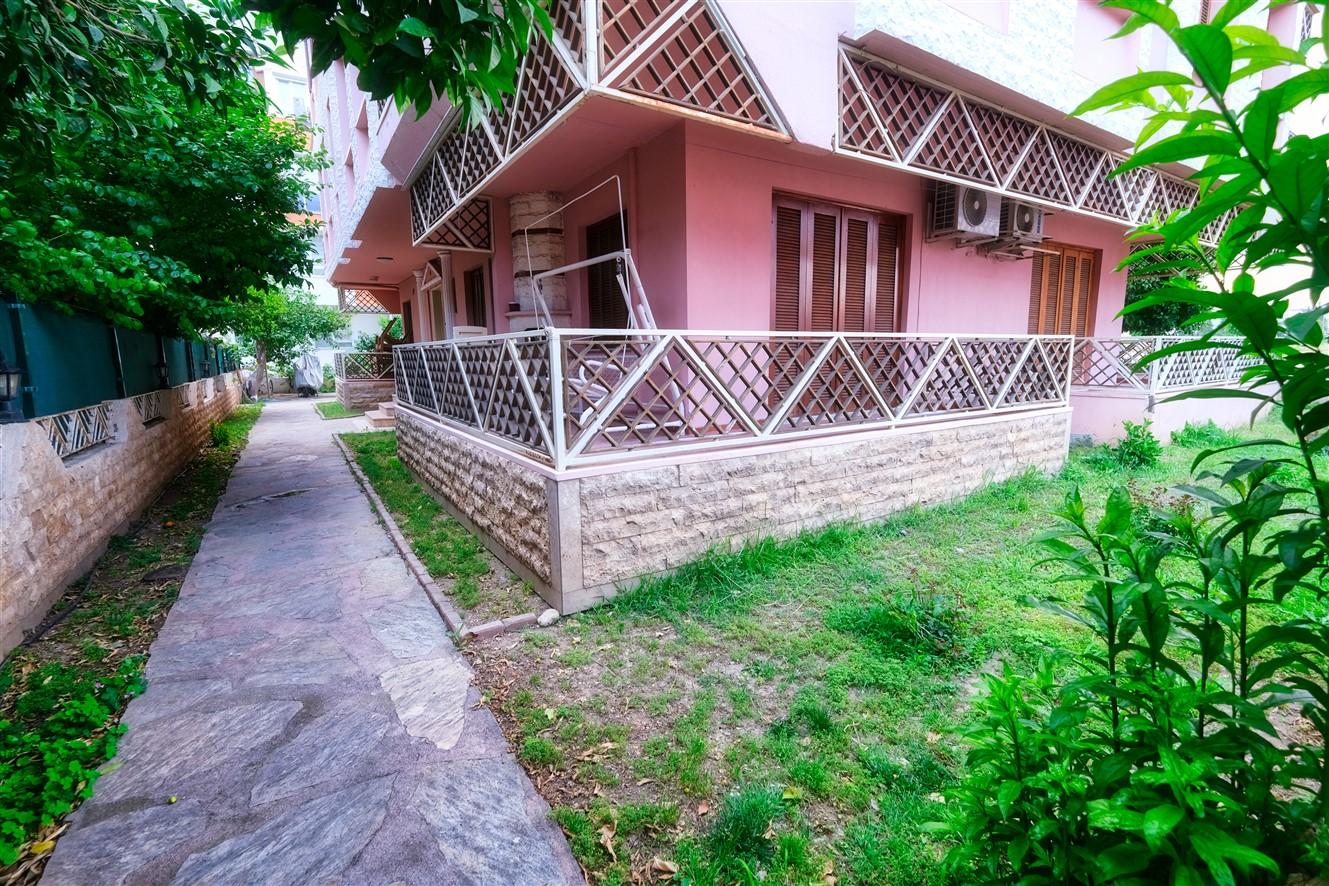 Квартира в престижном микрорайоне Гюрсу Анталья - Фото 6