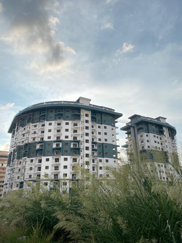Новый строящийся проект люкс уровня в Махмутларе - Фото 25