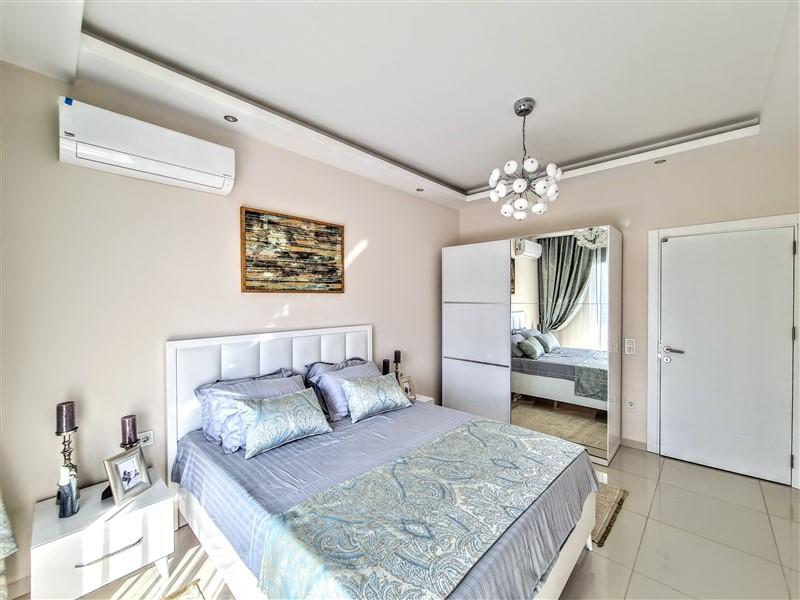 Двухкомнатная квартира с мебелью в районе Каргыджак - Фото 16